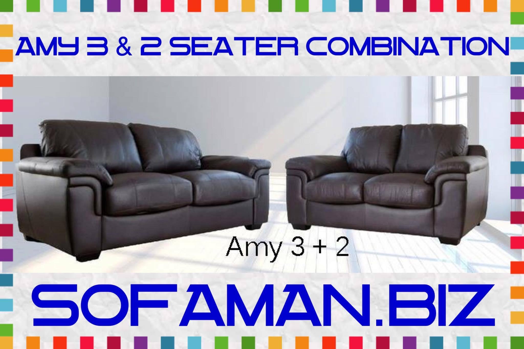 ... 6 Amy Sofa Range Sofaman.biz ...