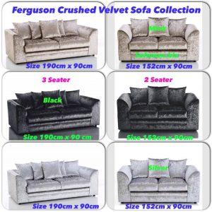 ferguson Crushed Velvet3&2